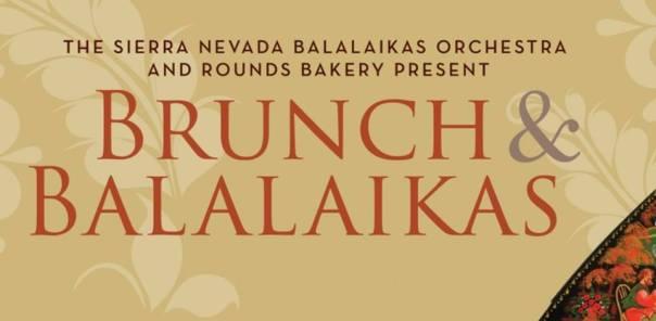 Brunch & Balalaikas