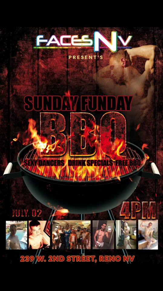 BBQ and Drag Show 2