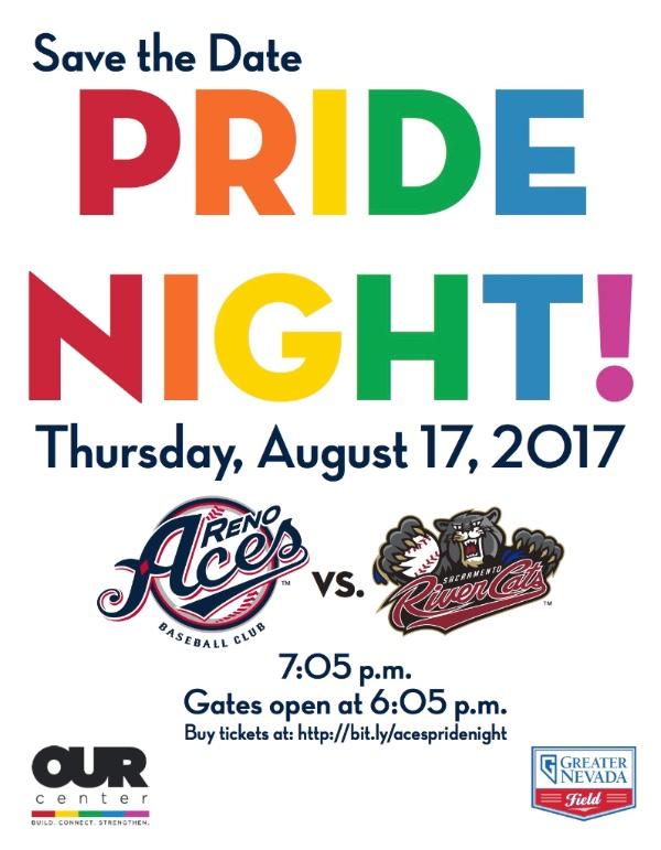 Pride Night 2017