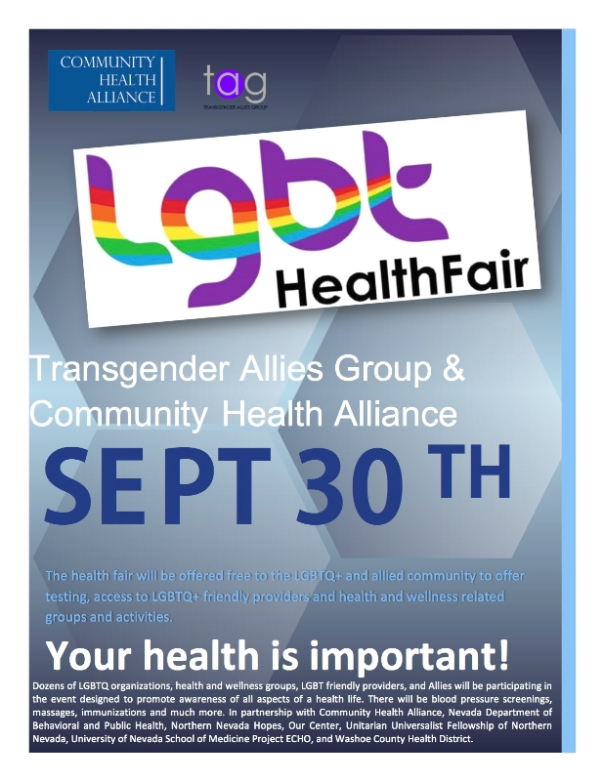 Health Fair Poster_LGBT