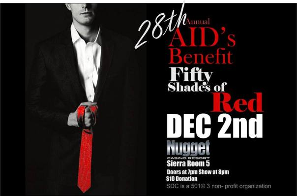28th AIDS Benefit 2017