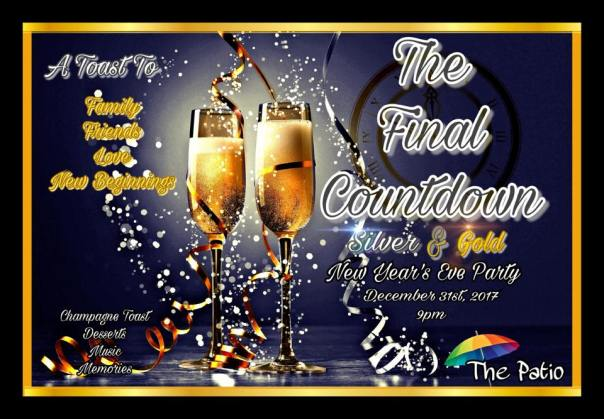 Final Count Down 1
