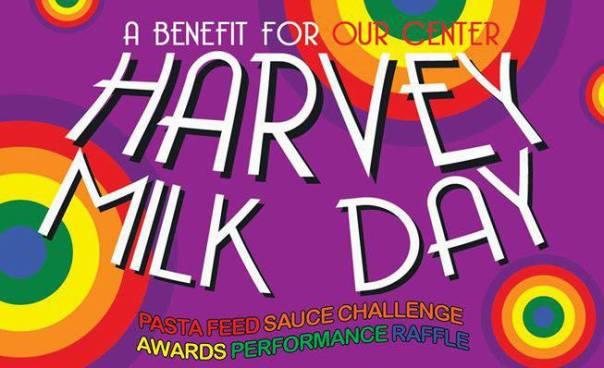 Harvey Milk Day 2018